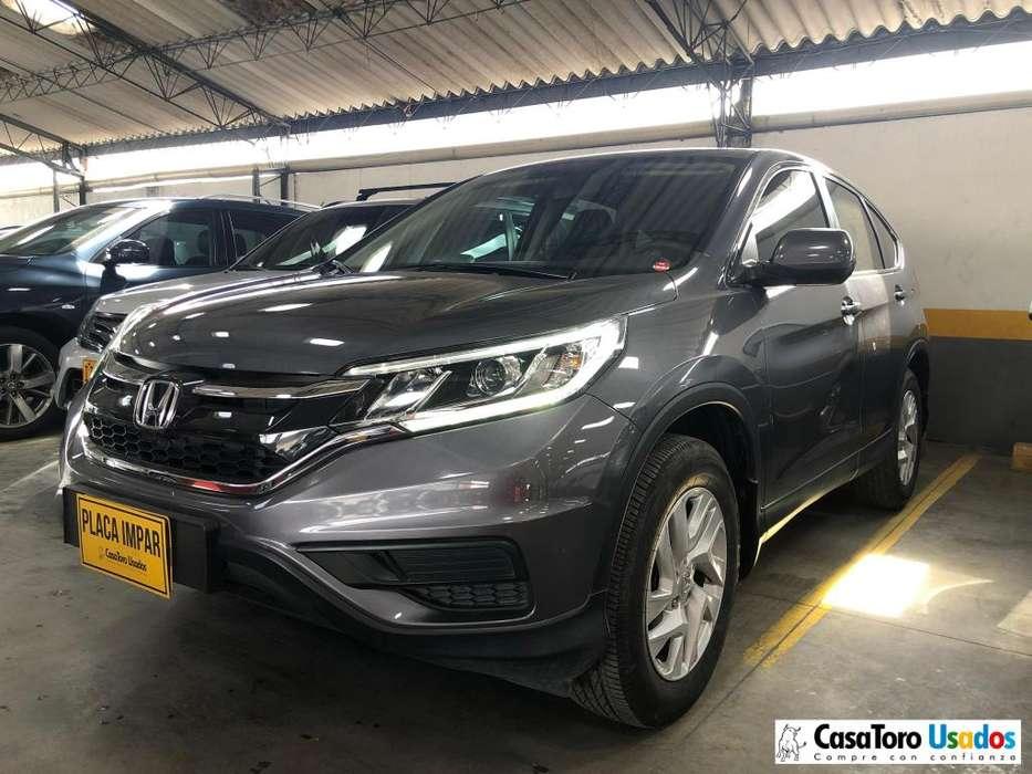 Honda CR-V 2016 - 27345 km