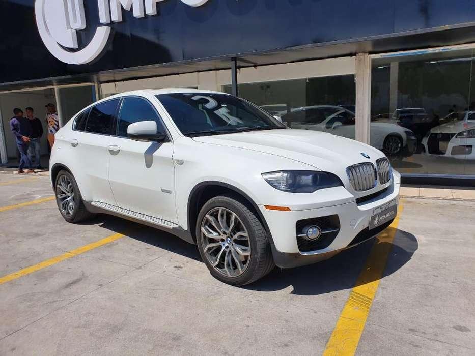 BMW X6 2011 - 63000 km