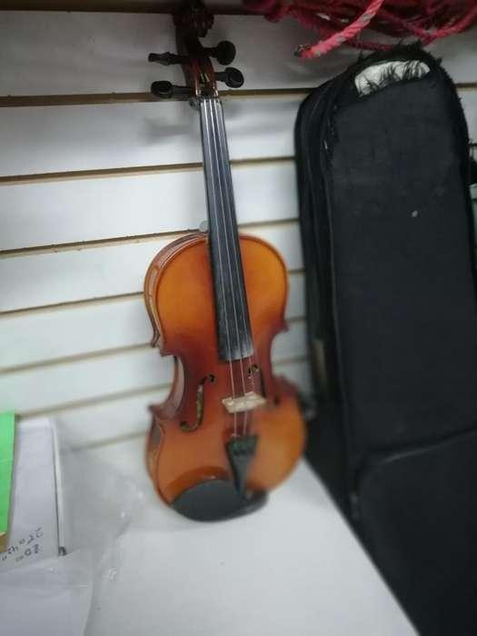 Violin 3/4 de Conservatorio