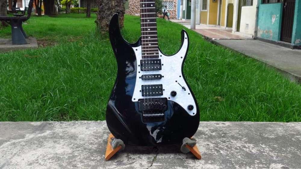 Guitarra Eléctrica Ibanez Grg 250 Dx Dpk