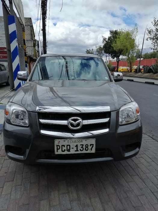 <strong>mazda</strong> BT-50 2016 - 95000 km
