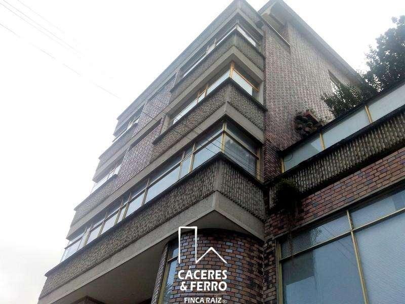 Cod. ABCYF21340 Apartamento En Arriendo En Bogota Los Rosales