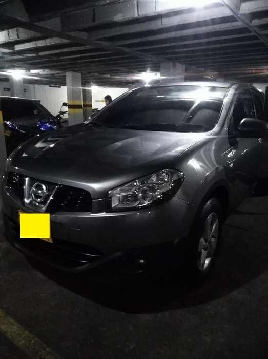 Nissan Qashqai  2014 - 101000 km