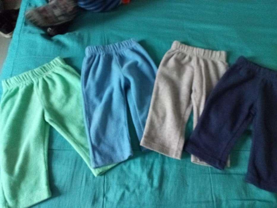 Pantalon de Bebe