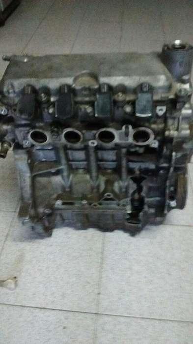 Motor 1.5 honda fit 2007