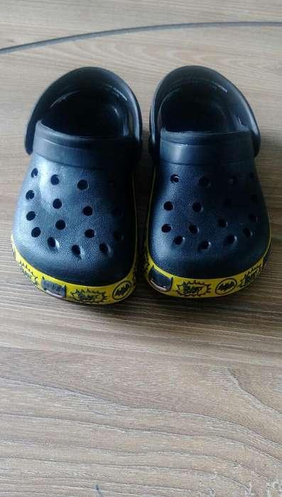Crocs Evacol Talla 25
