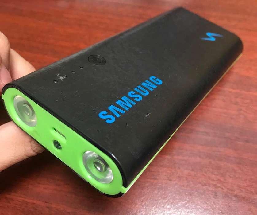 <strong>bateria</strong> Portatil 15000Mah