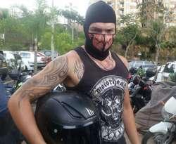 Balaclavas Ciclista Y Motociclistas