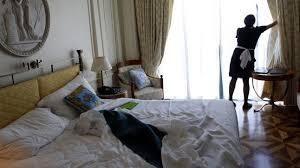 TRABAJO LIMPIANDO HOTELES /CASAS/CUARTOS Y HOSPITALES/QUITO