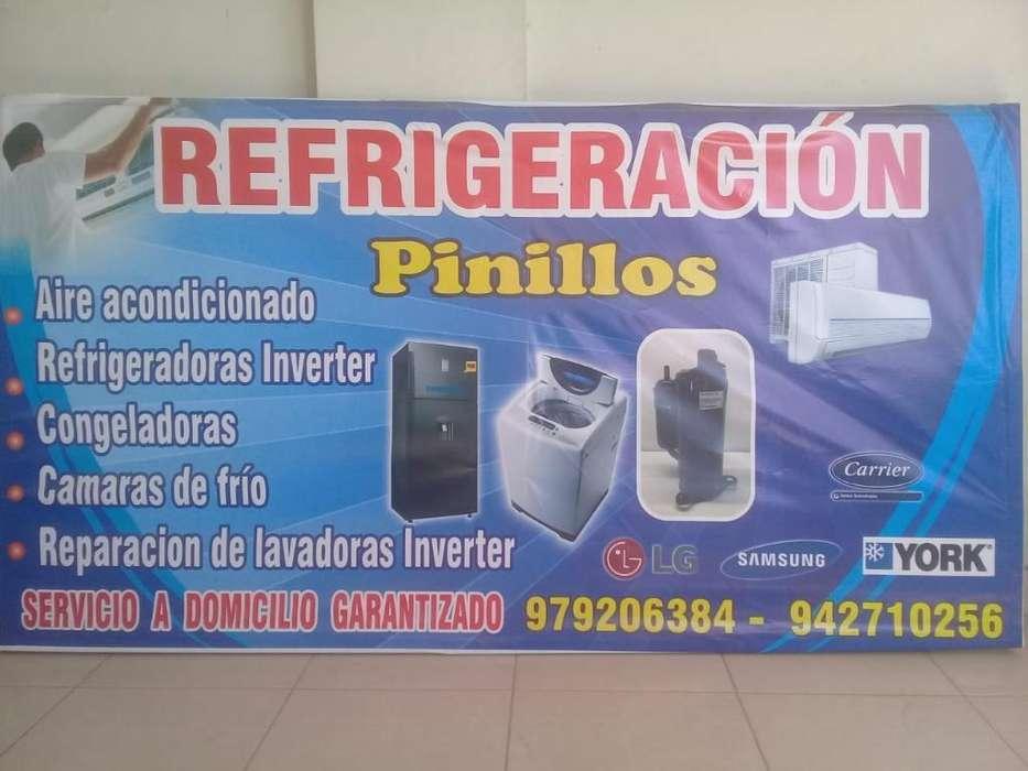Refrigeracion Pinillos