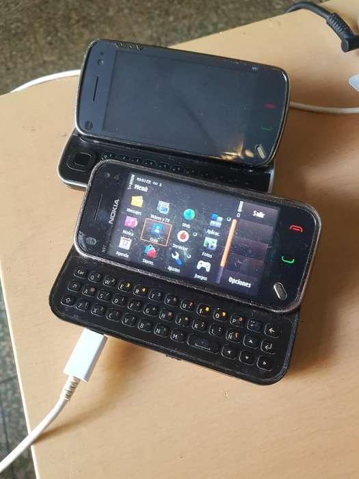 Nokia N97 Mini con Detalle
