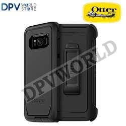 Estuche Samsung Galaxy S8 S8 plus Otterbox Defender Antigolpes