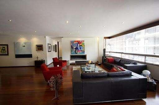 VENTA DE <strong>apartamento</strong> EN EL NOGAL NORORIENTE BOGOTA 90-6417
