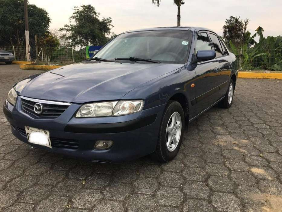 <strong>mazda</strong> 626 2002 - 300000 km
