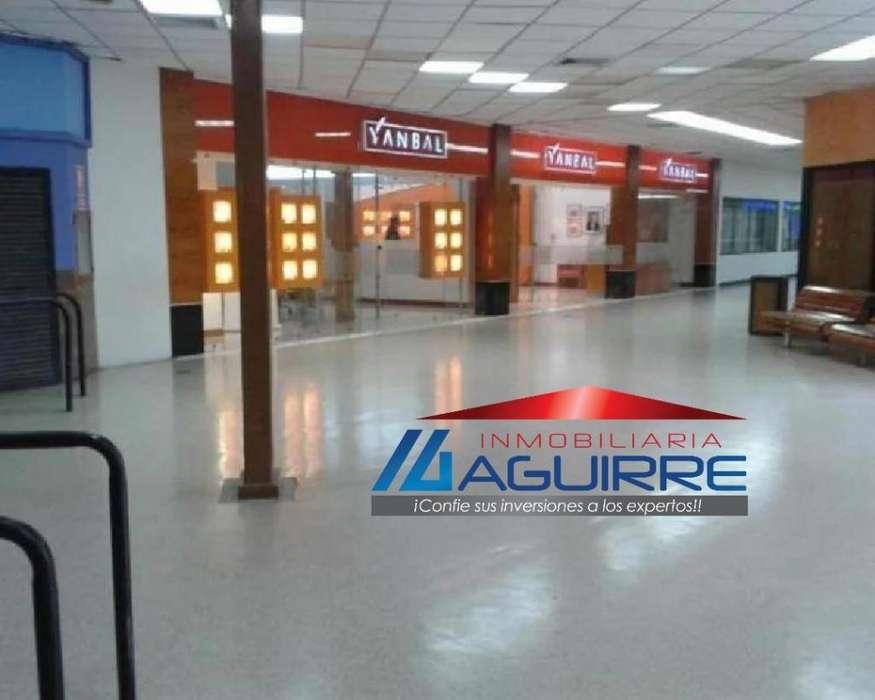 Venta de Local Comercial de 600m2 multiservicio, Centro Comercial Unioro, Machala
