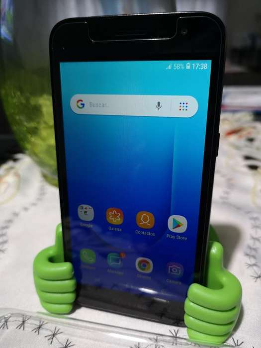 Samsung J2 Core Libre