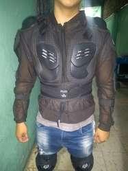Body Armor Fox con Rodilleras