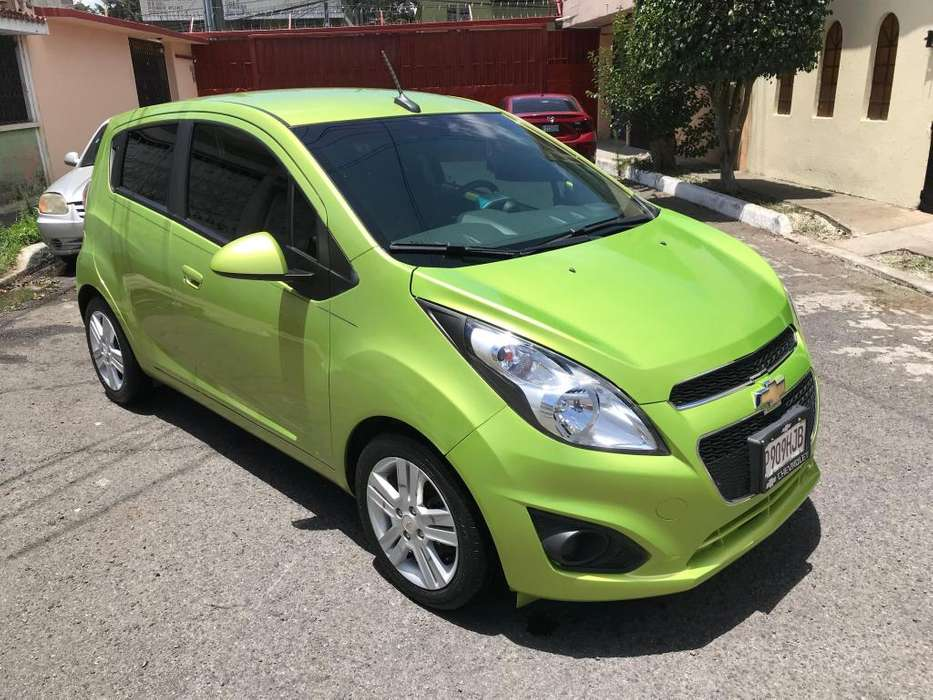 <strong>chevrolet</strong> Spark 2013 - 50000 km