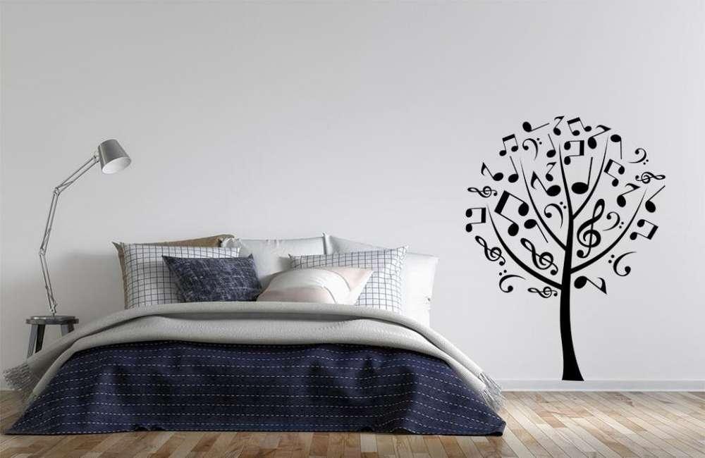 Vinilos Decorativos Dormitorios