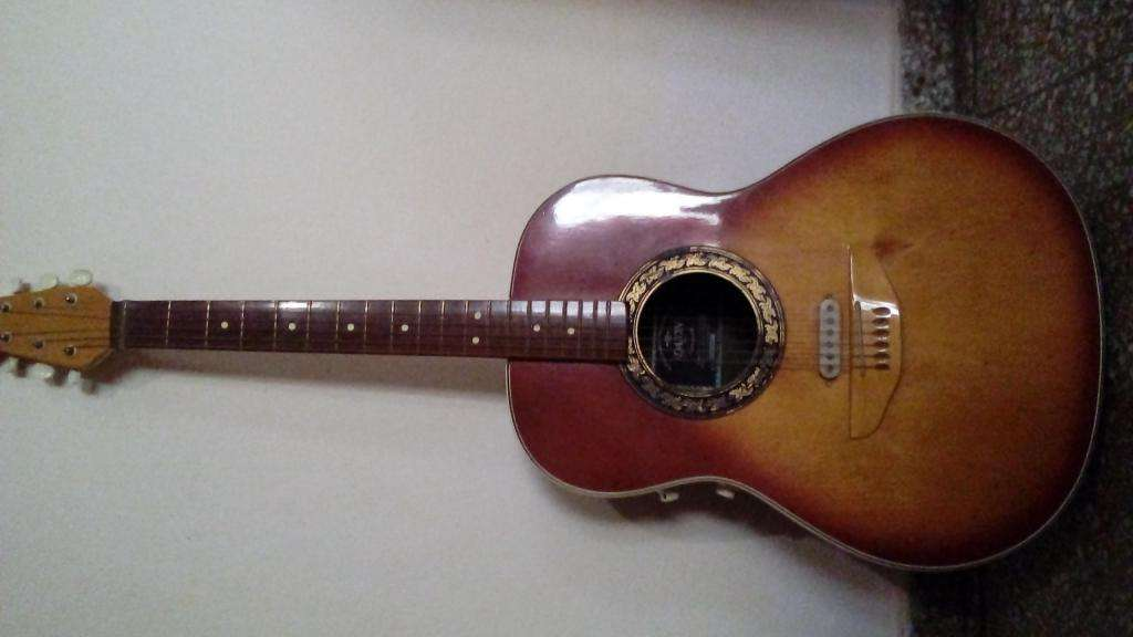Guitarra electroacstica Daion Ovation
