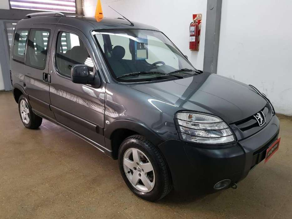 Peugeot Partner 2011 - 110000 km