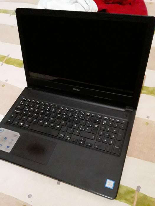 Vendo <strong>laptop</strong> Ispiron 15 Series 3000