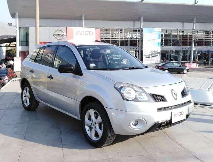 Renault Koleos 2010 - 106000 km
