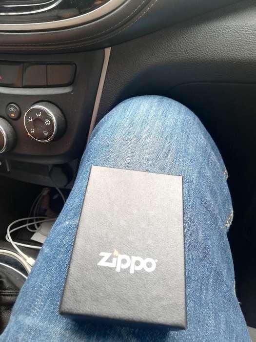 Zippo Encendedor Original Americano
