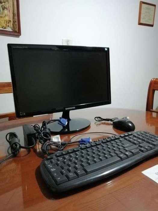 Monitor Combo