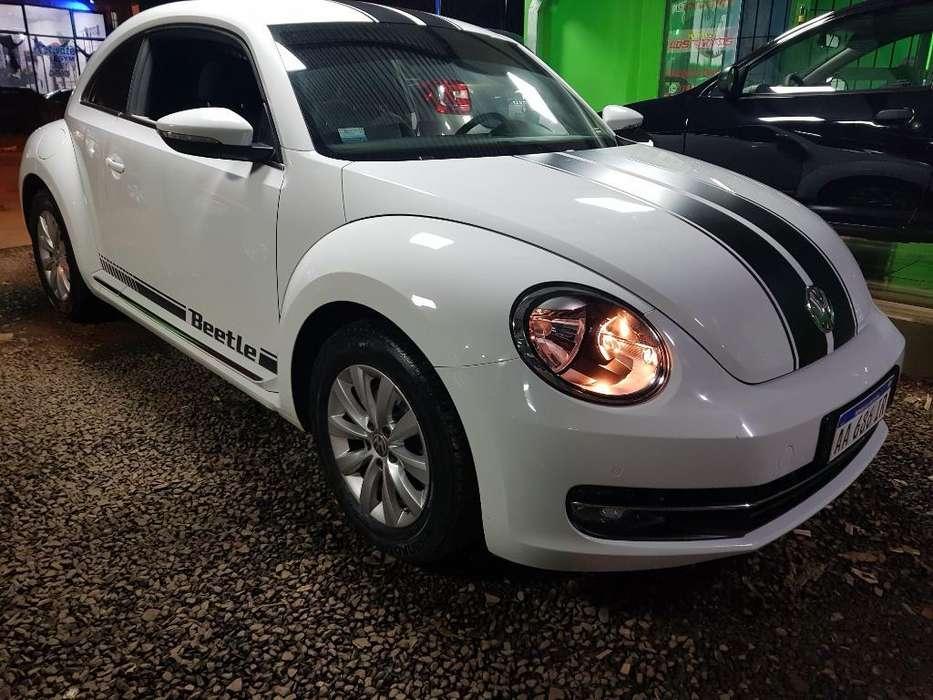 Volkswagen The Beetle 2016 - 26000 km