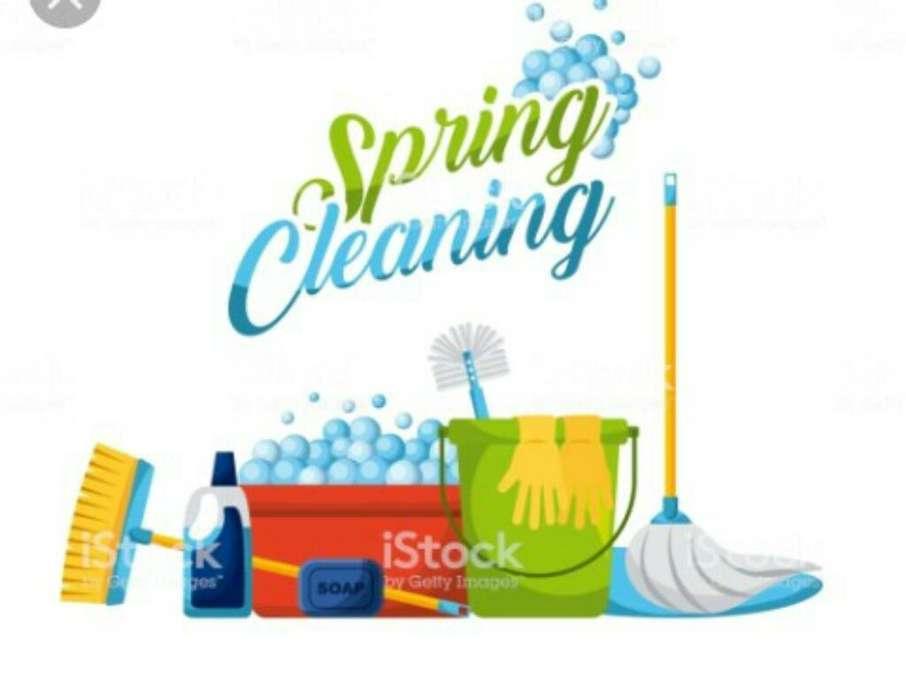 Limpieza de Oficinas\casas por Horas