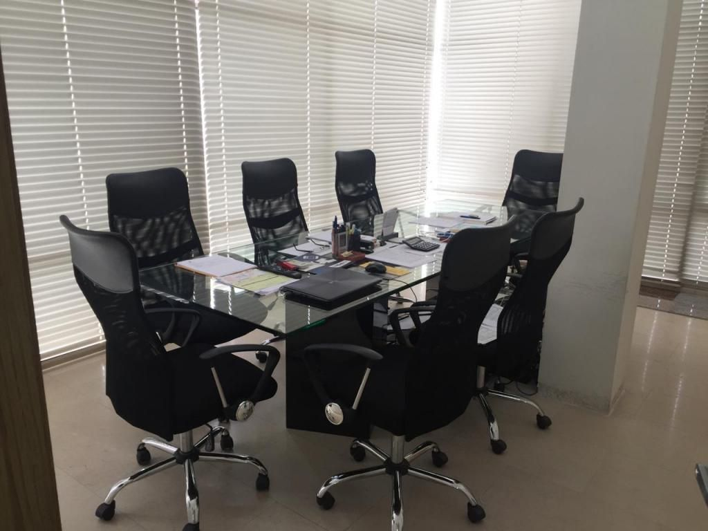 Arriendo Oficina Barranquilla - wasi_1542992