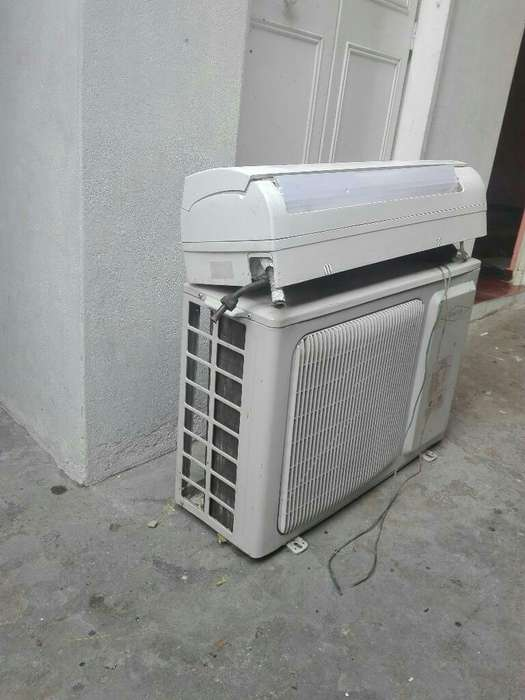 Aire Acondicionado Haceb 12000btu 220 V