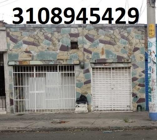CASA EN VENTA BARRIO JUNIN COMERCIAL