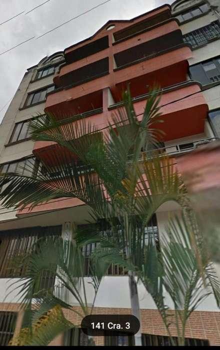 <strong>apartamento</strong> usado en el centro de Pereira - wasi_1323999