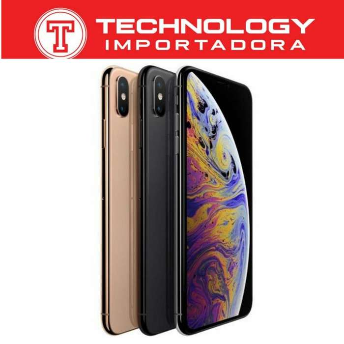 MOVIL IPHONE XS