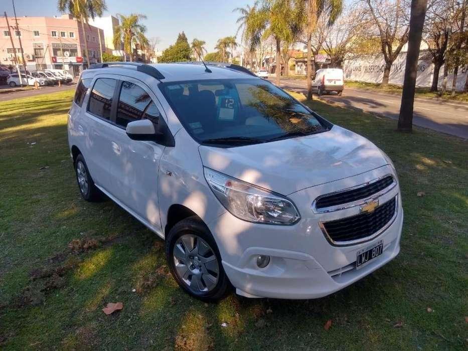 Chevrolet Spin 2012 - 97000 km