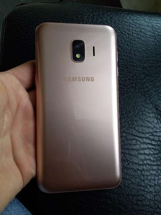 Samsung J2 Nuevo Dorado