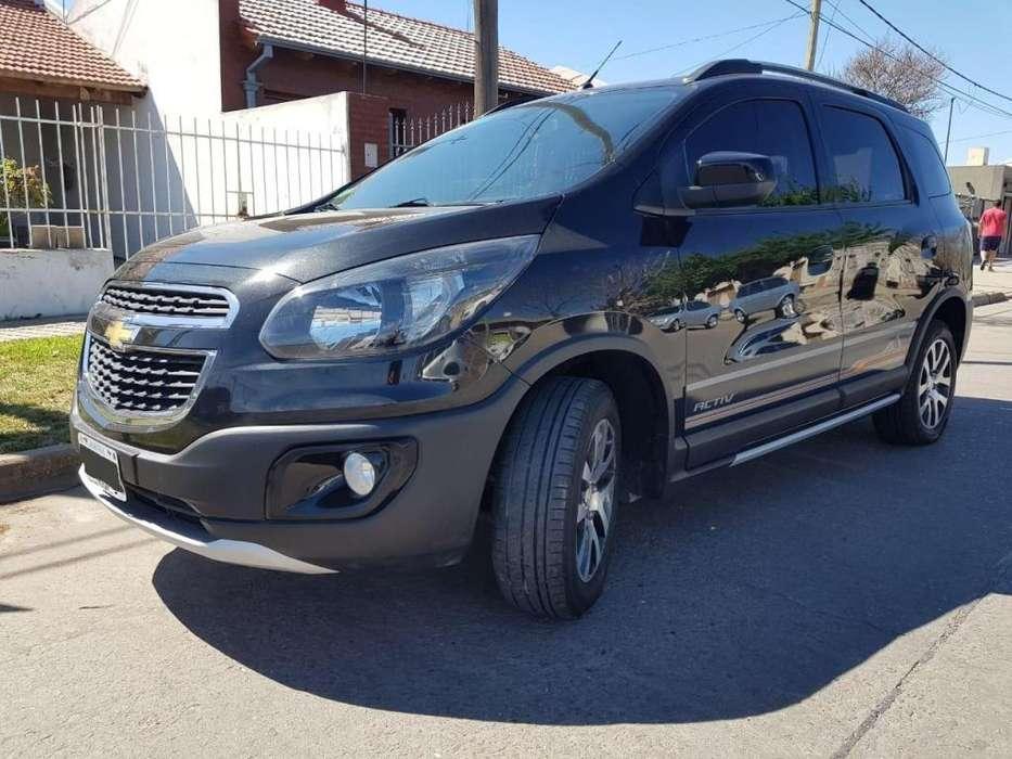 Chevrolet Spin 2015 - 58000 km