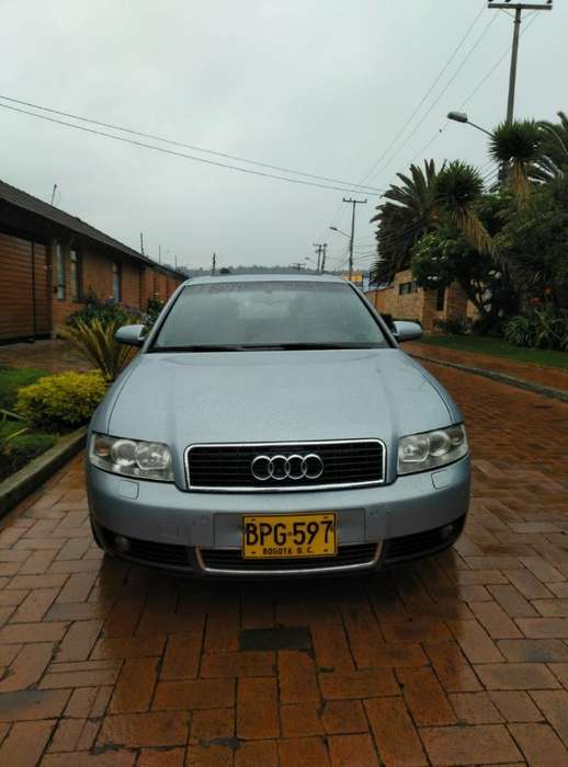<strong>audi</strong> A4 2004 - 140000 km