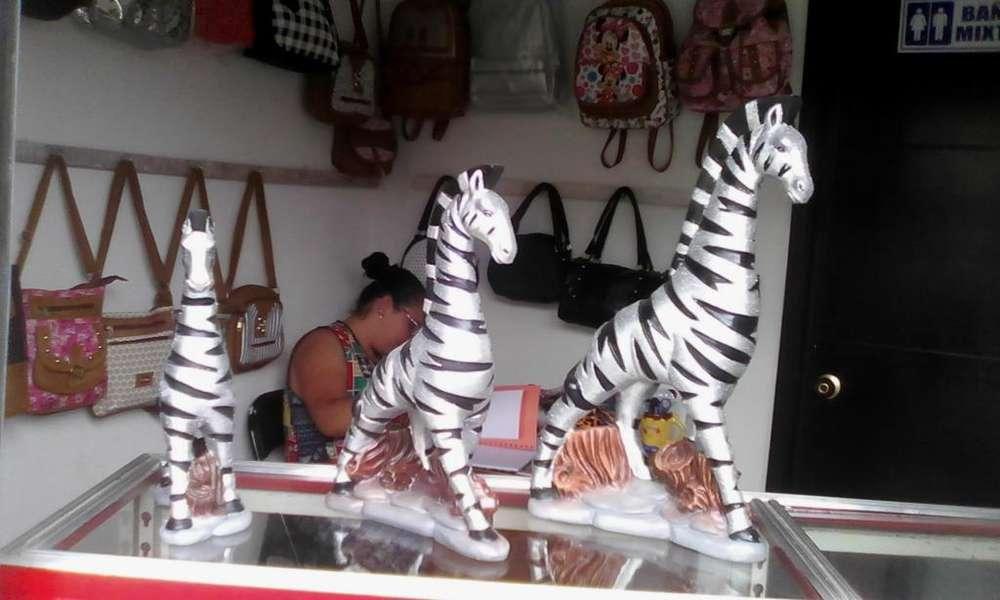 cebras ceramica