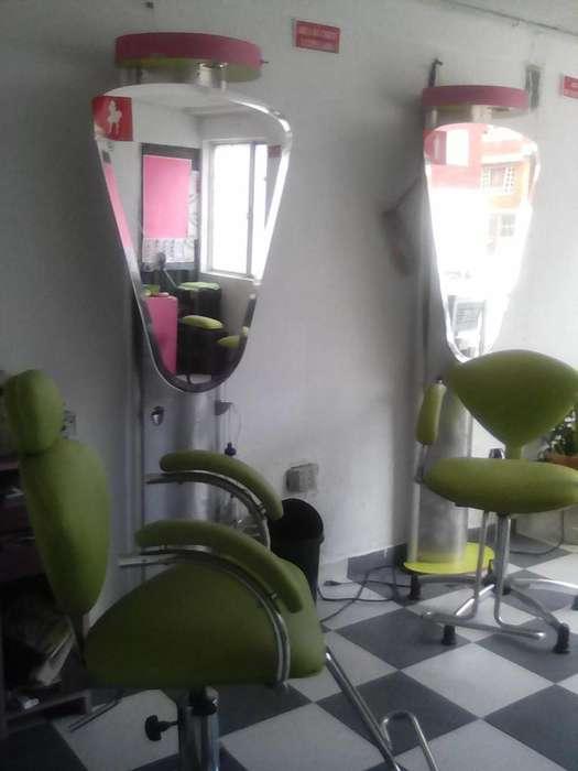 Muebles de belleza