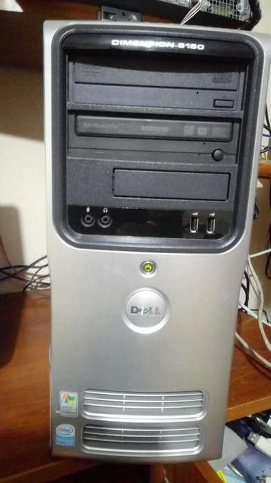 Cpu Dell Dimension 5150