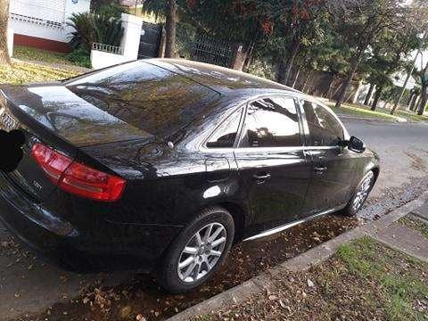 Audi A4 2013 - 130000 km
