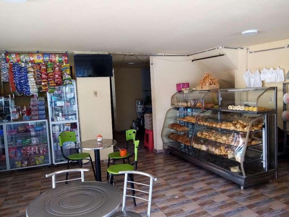 Se Vende Panadería Bien Acreditada
