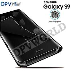 Estuche Samsung Galaxy S10 S10e S10  S9 S9 Plus Clear View Cover OriginaL MARCA SAMSUNG SELLADO EN CAJA