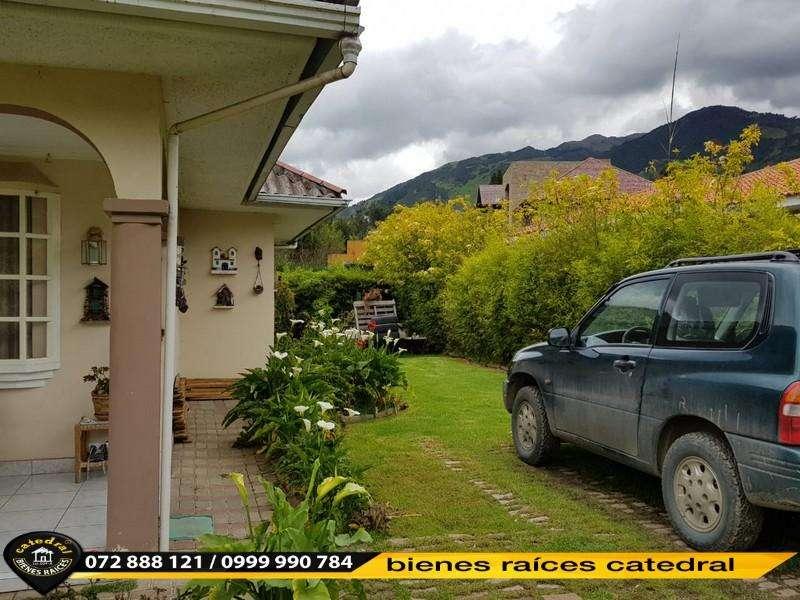 Casa de venta en San Joaquin – código:14908