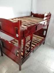 Fabrica de Camarotes Y Colchonetas
