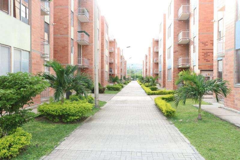 <strong>apartamento</strong> En Venta En Cúcuta Bocono, Natura Cod. VBVVP-90