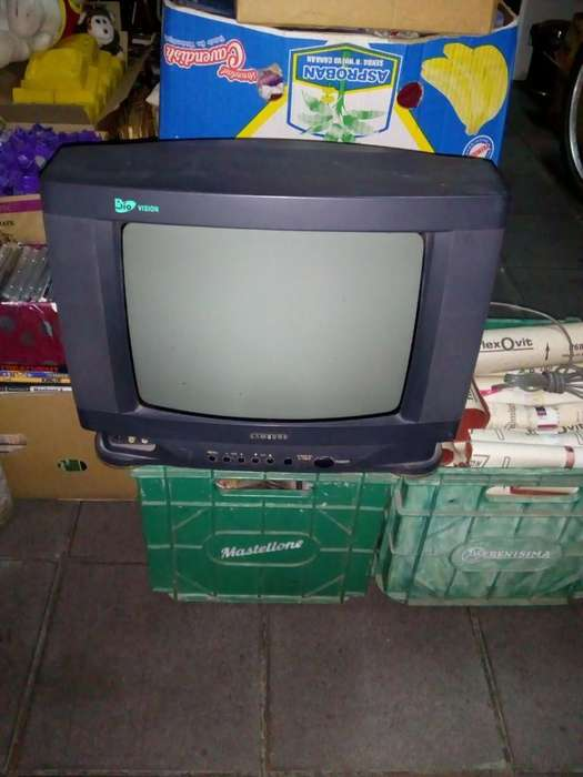 <strong>televisor</strong> de 14 Pulgadas Samsung